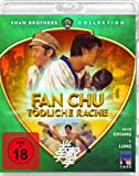 Fan Chu - Tödliche Rache - Duel Of Fists [Blu-ray]
