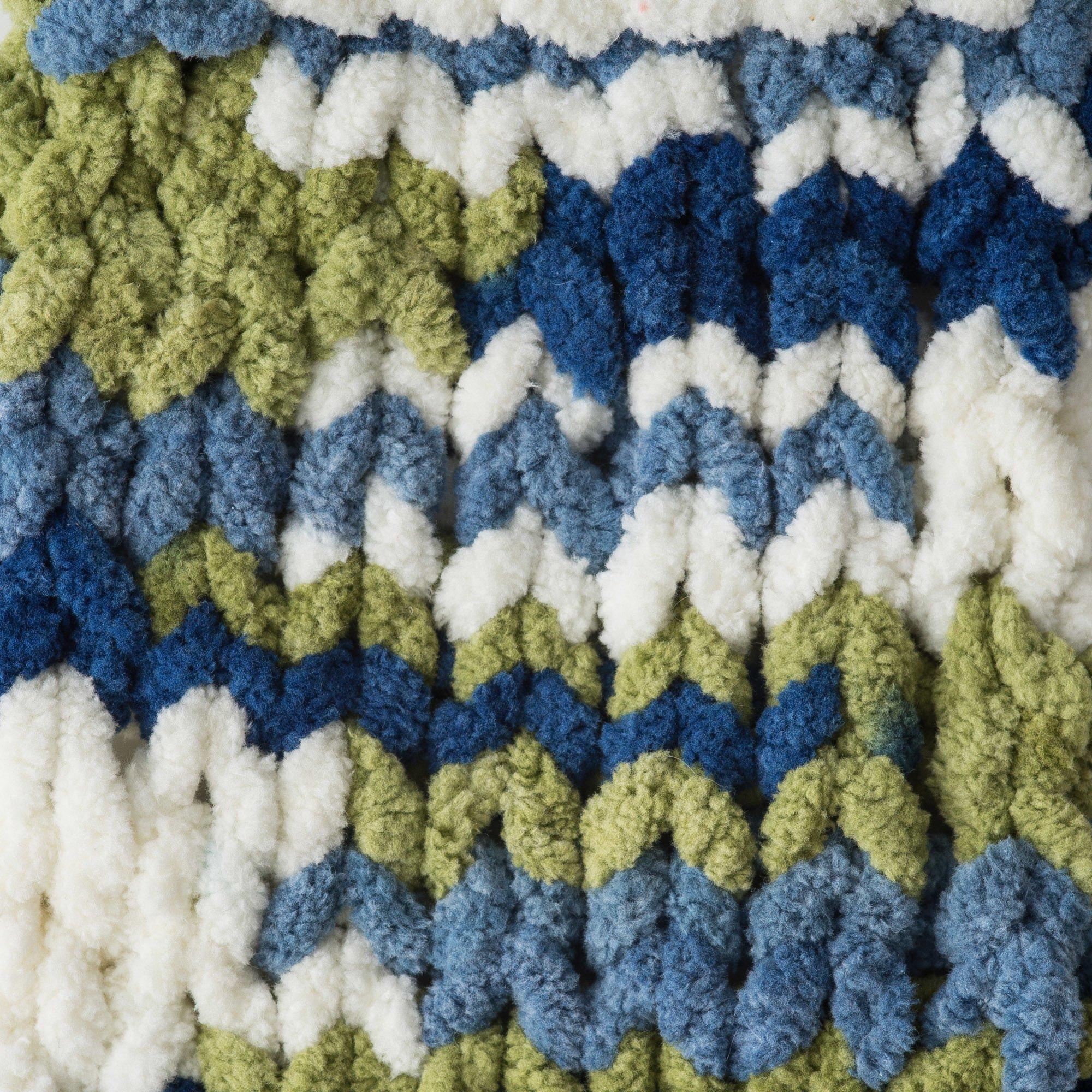 Bernat Blanket Yarn 6 Pack (Oceanside)
