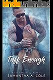 Tuff Enough: Blackhawk Security Book 1