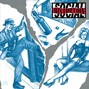 Social Distortion: Ring of Fire