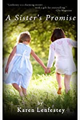A Sister's Promise (Sisters Series Book 1) Kindle Edition