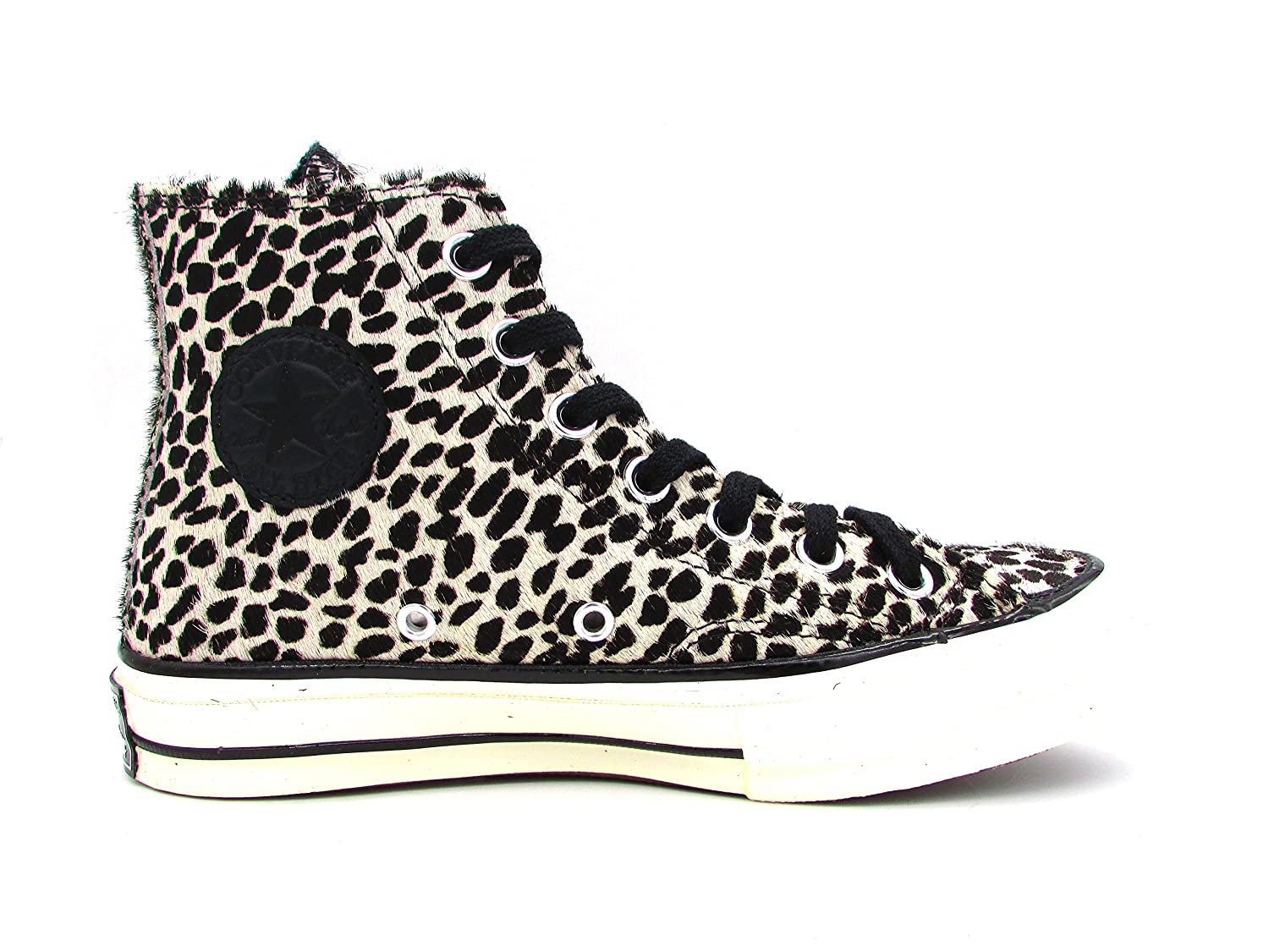 converse all star donna leopard