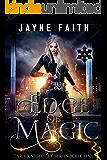 Edge of Magic (Tara Knightley Series Book 1)