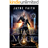 Edge of Magic (Tara Knightley Series Book 1)