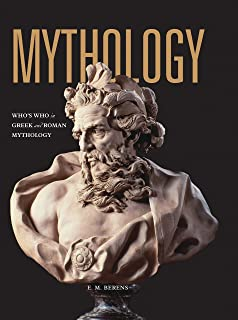 The British Museum Pocket Dictionary of Greek & Roman Gods