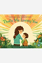 That's Me Loving You Hardcover