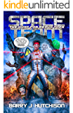 Space Team: The Hunt for Reduk Topa