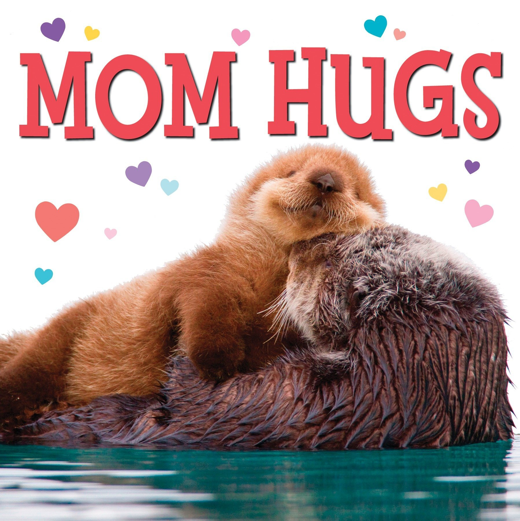 Read Online Mom Hugs pdf epub