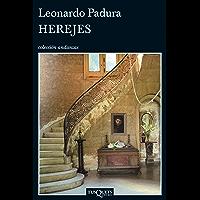 Herejes (Volumen independiente nº 1)