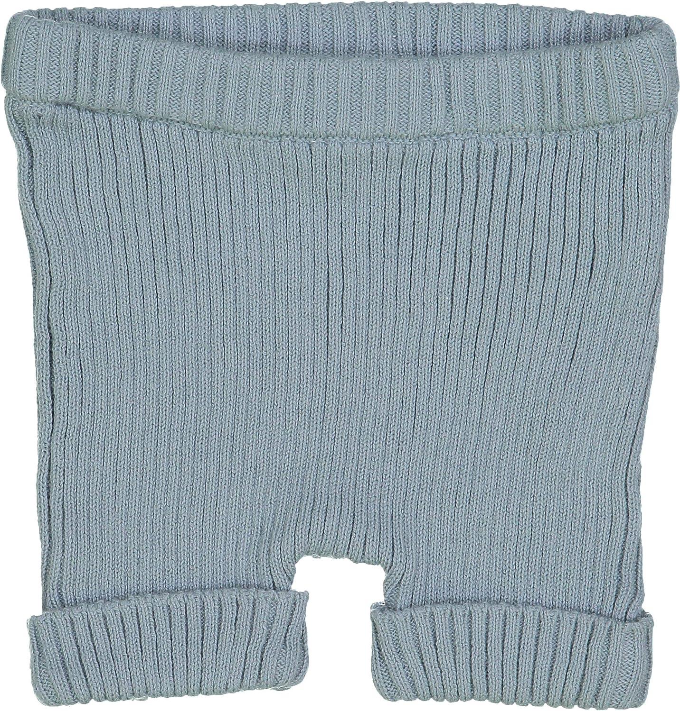 Analogie by Lil Legs Boys Girls Unisex Baby//Toddler Ribbed Knit Short Leggings