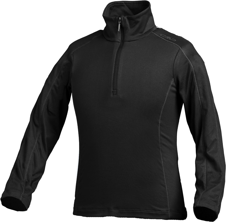 CMP - Camisa Térmica Deportiva para Mujer