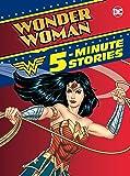 Wonder Woman 5-Minute Stories (DC Wonder Woman)