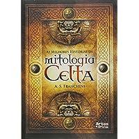 Melhores Historias Da Mitologia Celta, As