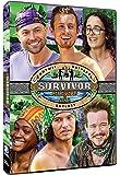 Survivor: Millennials vs. Gen X - S33 (6 Discs)
