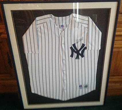 finest selection 8bc5d 88dad Paul O'Neill Signed Yankees Authentic Pinstripe Jersey at ...