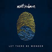 Let There Be Wonder (Live)