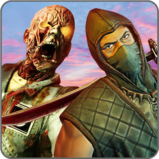 Dead Mines Rush: Scary Horror Legendary Ninja Fight: Amazon ...