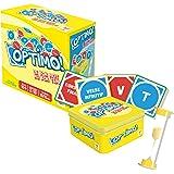 Topi Games - OPT-SM-228901 - Optimo - Le Bon Mot Au Bon Tempo !