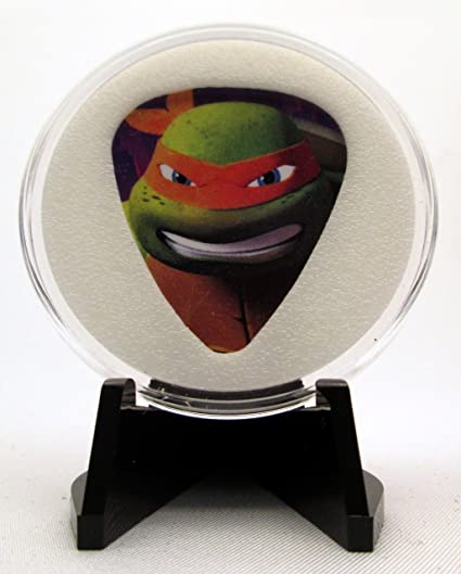 Amazon.com: Teenage Mutant Ninja Turtles (Michelangelo-Face ...