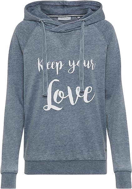 Greystone Damen Sweatshirt Hoodie 30102109