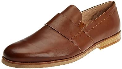 Neosens S085 Restored Skin Cuero/Brancello, Mocasines para Hombre: Amazon.es: Zapatos y complementos