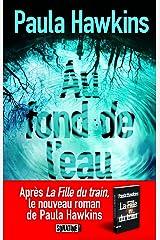 Au fond de l'eau (French Edition) Kindle Edition