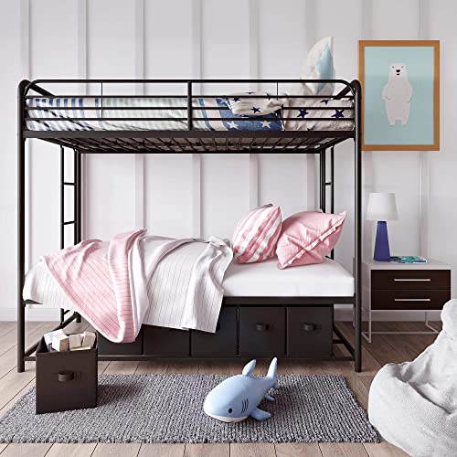 DHP Bonnie Twin/Twin Bunk Bed