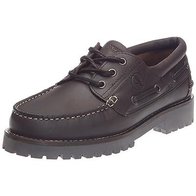 Aigle Men's Moccasins: Shoes
