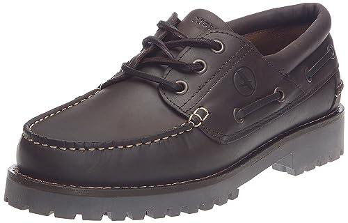 Mens Tarmac Rounded Tips Casual Shoes Aigle dWVWupYOs