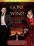 Gone With the Wind: 70th Anniversary Edition / Autant en emporte le vent ual : Édition 70e Anniversaire (Bilingual)