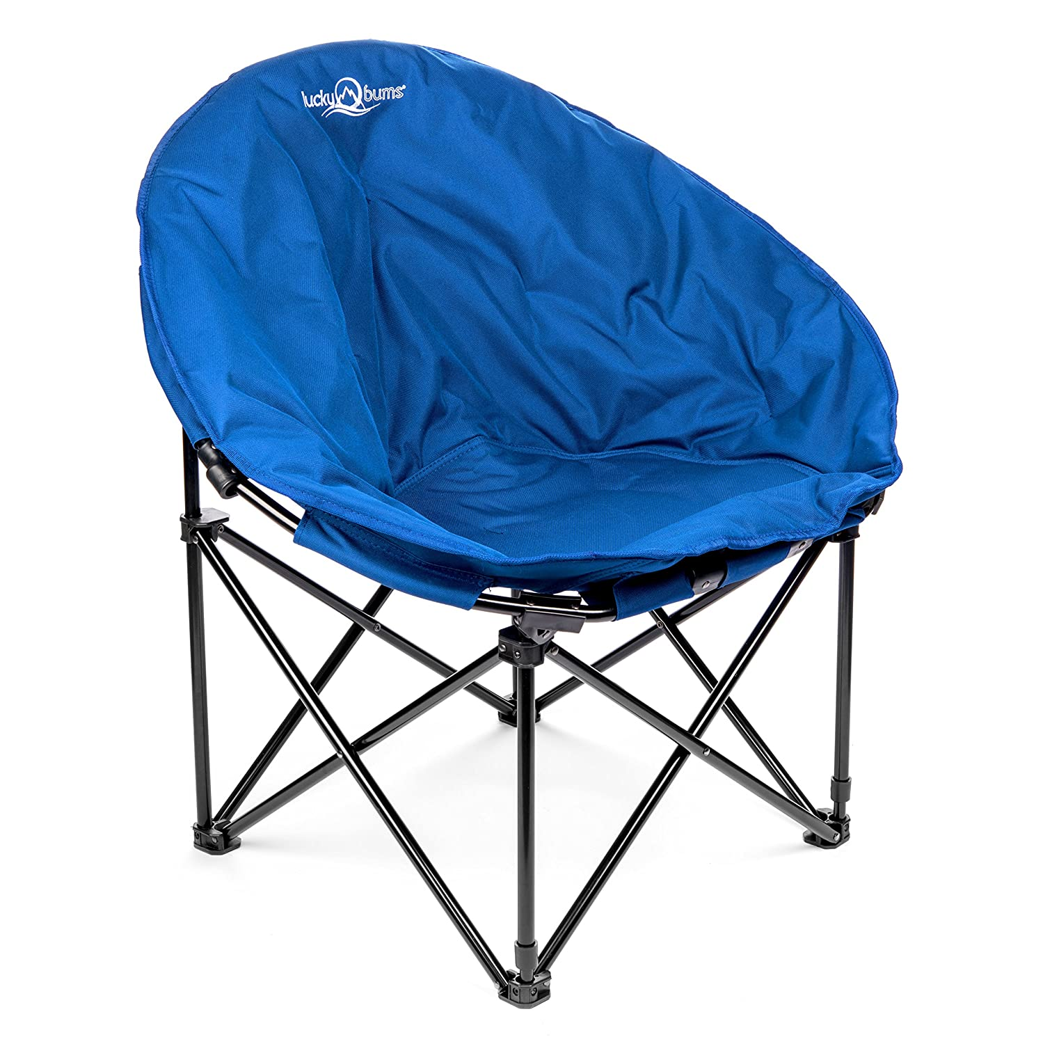Amazon Lucky Bums Moon Camp fort Lightweight Durable