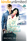 A Searching Heart (Whispers in Wyoming Book 14)