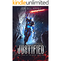 Justified (The Saga of the Nano Templar Book