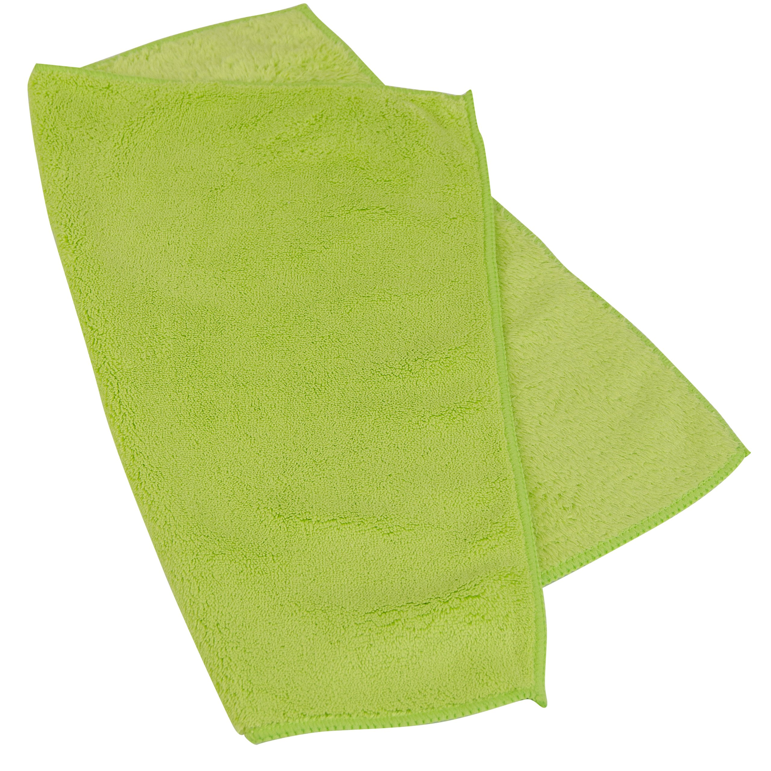 Quickie Auto Pro Ultra Plush Polishing Cloth product image