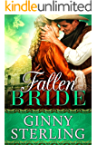 Fallen Bride: A Historical Western Romance: Book 6 of 6 (Bride books)