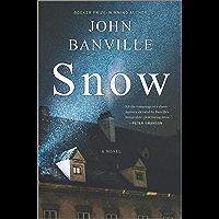 Snow: A Novel