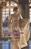 From Governess to Countess (Matches Made in Scandal)