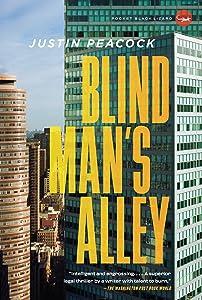 Blind Man's Alley (Vintage Crime/Black Lizard)