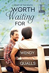 Worth Waiting For (Heart of the South Book 1)