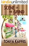 Scene of the Grind: A Dog Cozy Mystery (A Killer Coffee Mystery Series Book One)