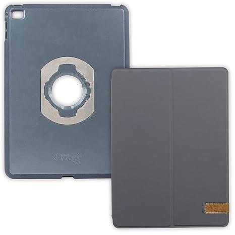 cheap for discount 75024 eb644 Amazon.com: OtterBox AGILITY SERIES Leather Folio Case w/ Keyboard ...