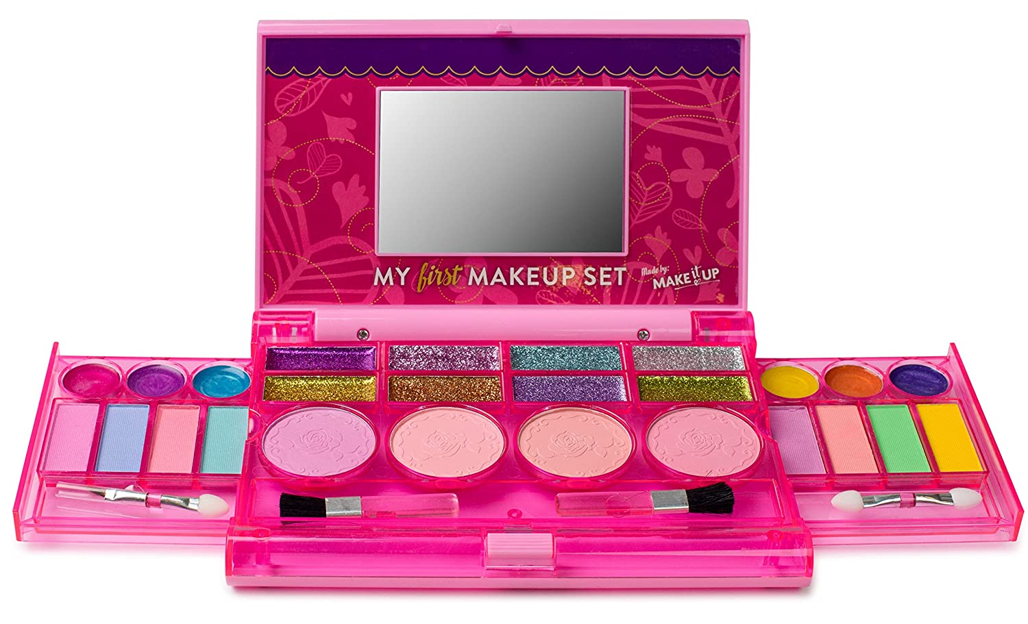 makeup kits for little girls. this makeup kits for little girls