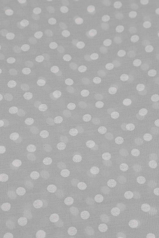 Hochwertiger Schal f/ür Damen M/ädchen weicher Schlauchschal f/ür Fr/ühjahr Sommer Herbst und Winter Zwillingsherz Seiden-Tuch im Punkte Design Halstuch Umschlagstuch Loop