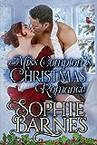 Miss Compton's Christmas Romance