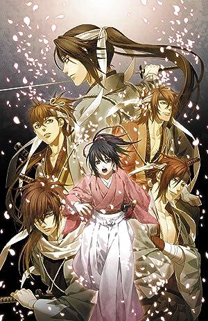 薄桜鬼 DVD