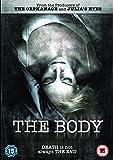 The Body [DVD]