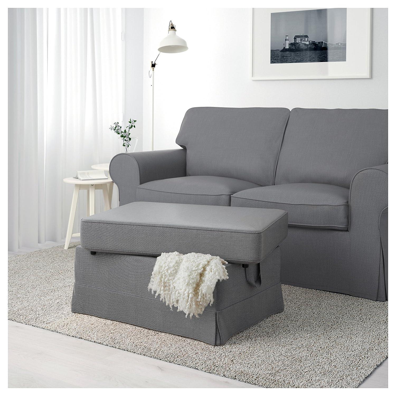 ZigZag Trading Ltd IKEA EKTORP - reposapiés nordvalla, Color ...