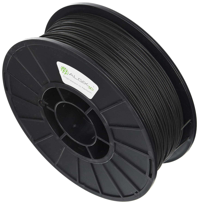 1kg Gray Algix 3D Printer Filament Dimensional Accuracy  +//- 0.05 mm 3D Printlife Alga 1.75mm Gray