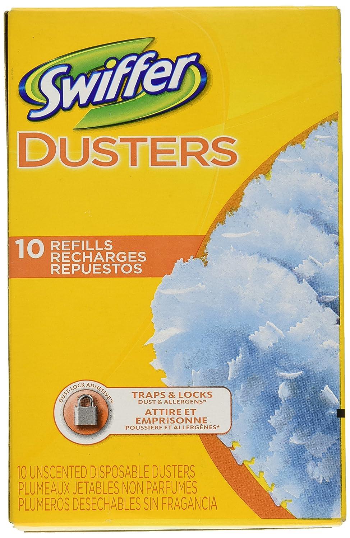 Swiffer Dusters Refills 10-count FBA_41767