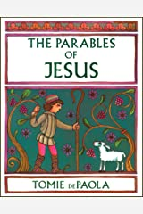 The Parables of Jesus Kindle Edition